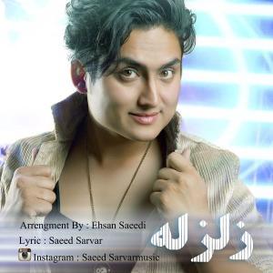 Saeed Sarvar – Zelzele