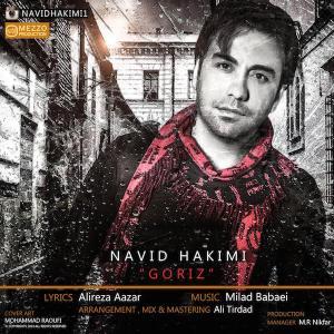 Navid Hakimi – Goriz