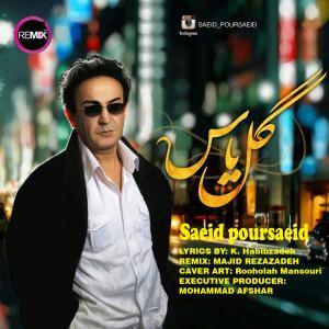 Saeid Poursaeid – Gole Yas (Remix)