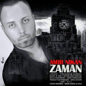 Amir Nikan – Zaman