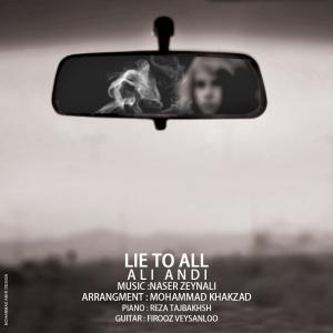 Ali Andi – Lie To All