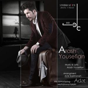 Arash Yousefian – Adat
