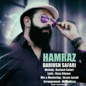 Dariush Safari – Hamraz