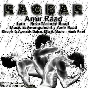 Amir Raad – Ragbar