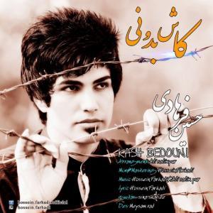 Hossein Farhadi – Kash Bedooni