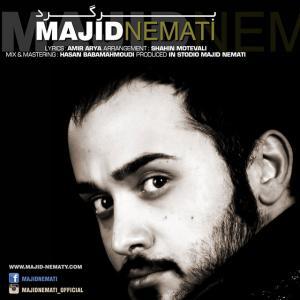 Majid Nemati – Bargard