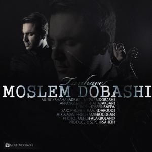 Moslem Dobashi – Tanhaei