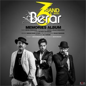 3Berar Band – Memories Album
