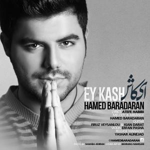 Hamed Baradaran – Ey Kash