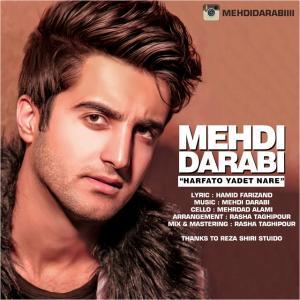 Mehdi Darabi – Harfato Yadet Nare