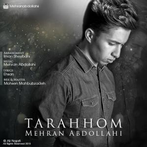 Mehran Abdollahi – Tarahhom