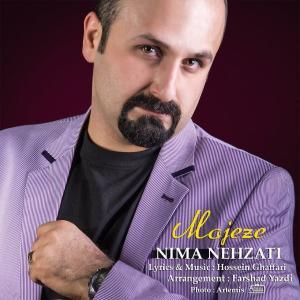 Nima Nehzati – Mojeze