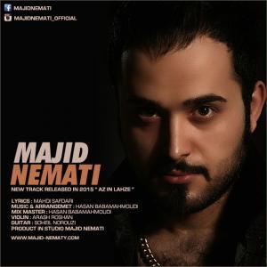Majid Nemati – Az In Lahze