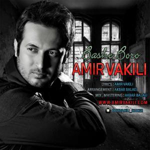Amir Vakili – Bashe Boro
