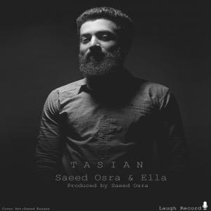 Saeed Osra – Tasian (Ft Ella)