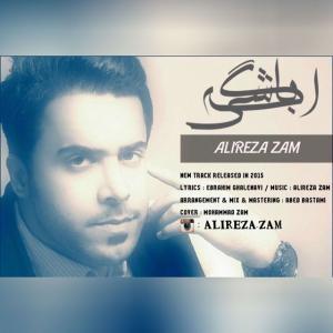 Alireza Zam – Age Bashi