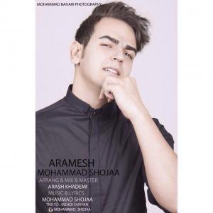 Mohammad Shojaa – Aramesh
