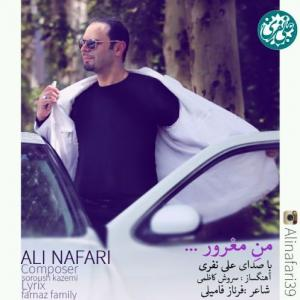 Ali Nafari – Mane Maghroor