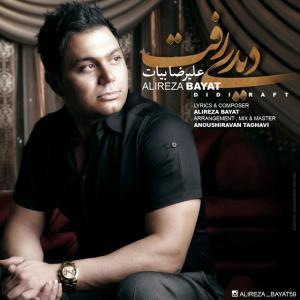 Alireza Bayat – Didi Raft