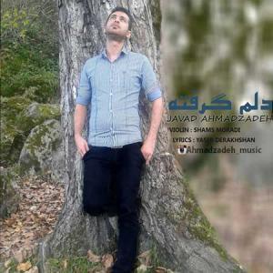 Javad Ahmadzadeh – Delm Gerfteh