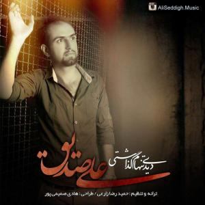 Ali Seddigh – Didi Tanham Gozasht