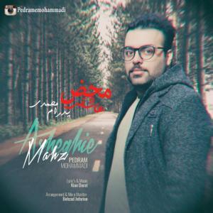 Pedram Mohammadi – Asheghiyeh Mahz