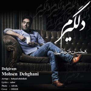 Mohsen Dehghani – Delgiram