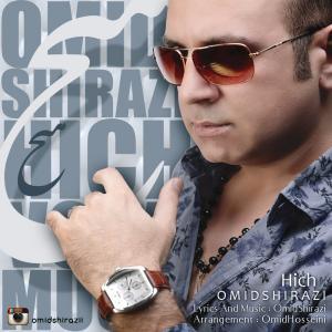 Omid Shirazi – Hich