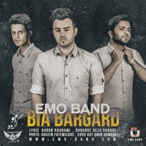 EMO Band – Bia Bargard