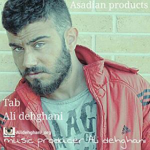 Ali Dehghani – Tab