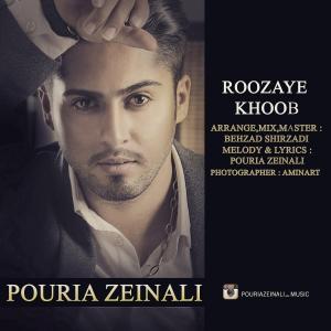 Pouria Zeinali – Roozaye Khoob