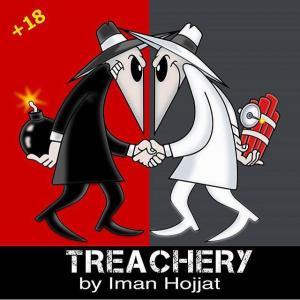 Iman Hojjat – Treachery