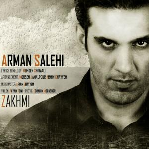 Arman Salehi – Zakhmi
