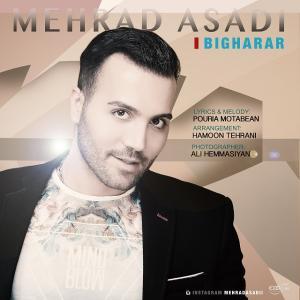 Mehrad Asadi – Bi Gharar