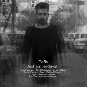 Arsham Hedayati – Tars