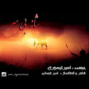 Amir Teymoori – Shaneye Bi Sar