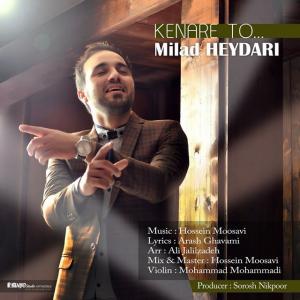 Milad Heydari – Kenare To