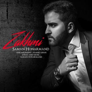Saman Honarmand – Zakhmi