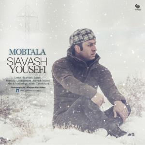 Siavash Yousefi – Mobtala