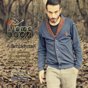 Ali Behzadrezaei – Marde Paeizi