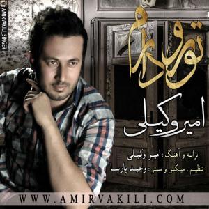 Amir Vakili – Toro Daram