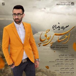 Mehrdad Pashaei – Ehsase Poochi