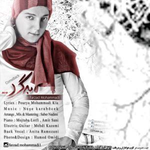 Farzad Mohammadi – Bargard