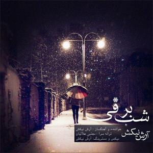 Arash Nikesh – Shabe Barfi