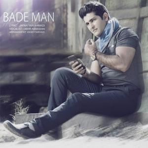 Amir Abbasian – Bade Man