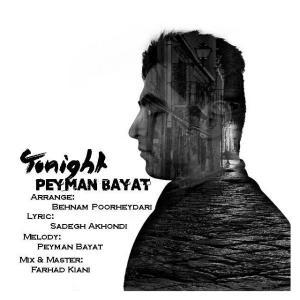 Peyman Bayat – Emshab