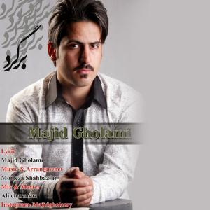 Majid Gholami – Bargard