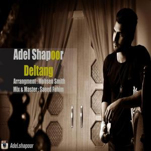 Adel Shapoor – Del Tang