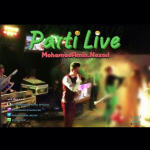 Mohamadamin Nazari – Parti live. I