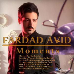 Fardad Avid – Lahzeha